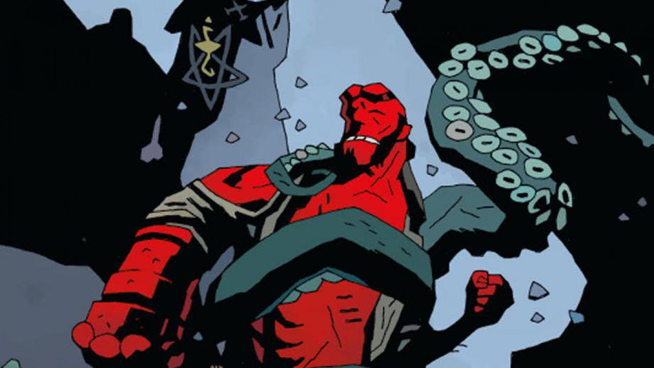 Mike Mignola annuncia nuove uscite per Hellboy e B.P.R.D.