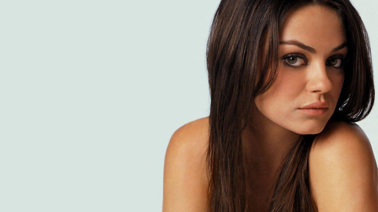 Mila Kunis è La ragazza più fortunata del mondo nel nuovo film targato Netflix