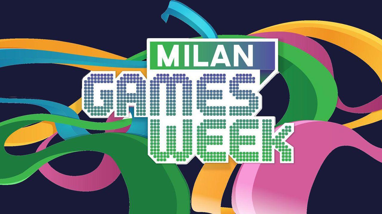 Milan Games Week torna dal 14 al 16 ottobre 2016 a FieraMilanoCity