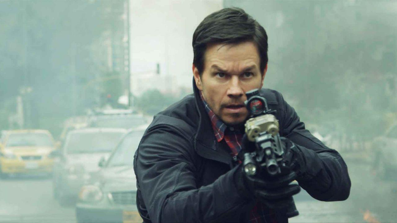Mile 22: Mark Wahlberg del nuovo franchise action creato da Peter Berg