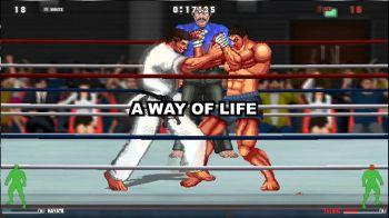 Milestone annuncia Karate Master 2 Knock Down Blow