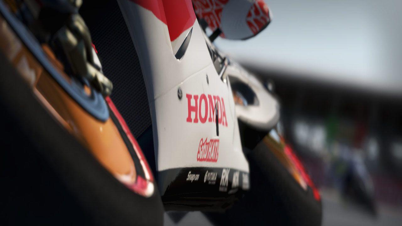 Milestone annuncia MotoGP 15, in uscita durante la primavera - Everyeye.it