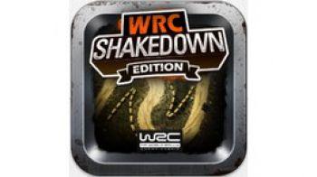 Milestone lancia WRC Shakedown per le piattaforme Android e iOS