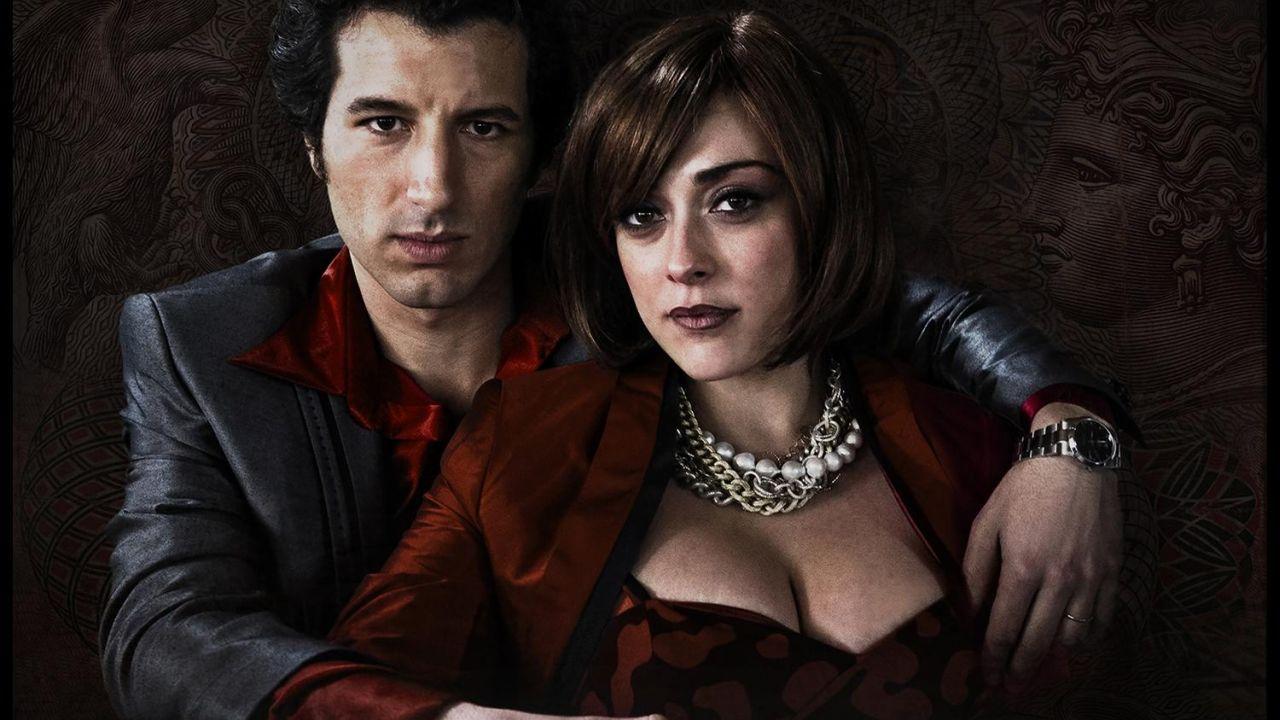 Milionari: due spot del film di Alessandro Piva con Francesco Scianna e Valentina Lodovini