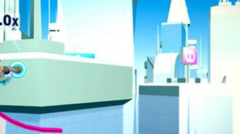 Milkbag Games annuncia FutureGrind per PS4, PC e Mac