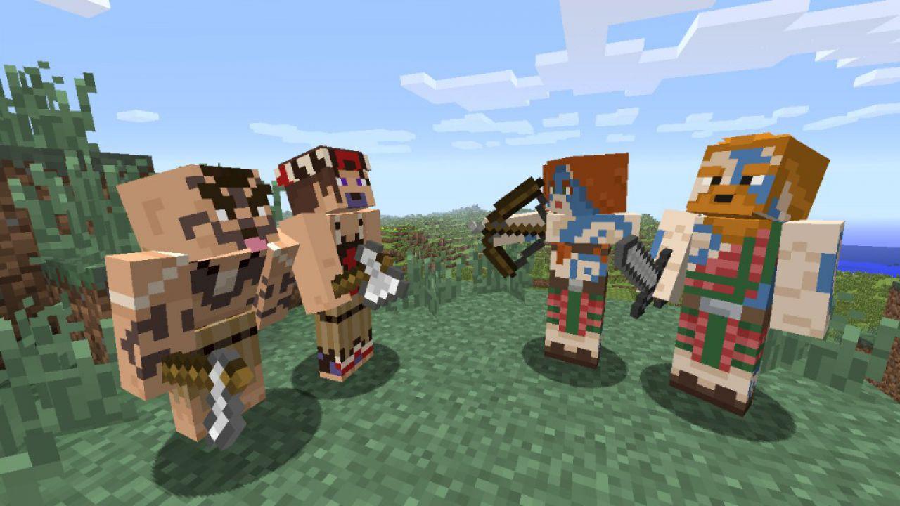 Minecraft 2 avrebbe poco senso, secondo Phil Spencer