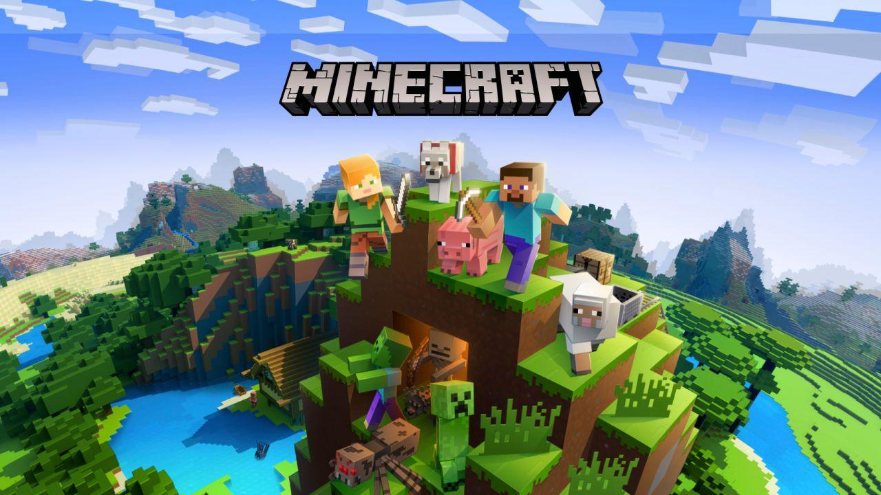 Minecraft: annunciata la data di uscita dell'adattamento cinematografico