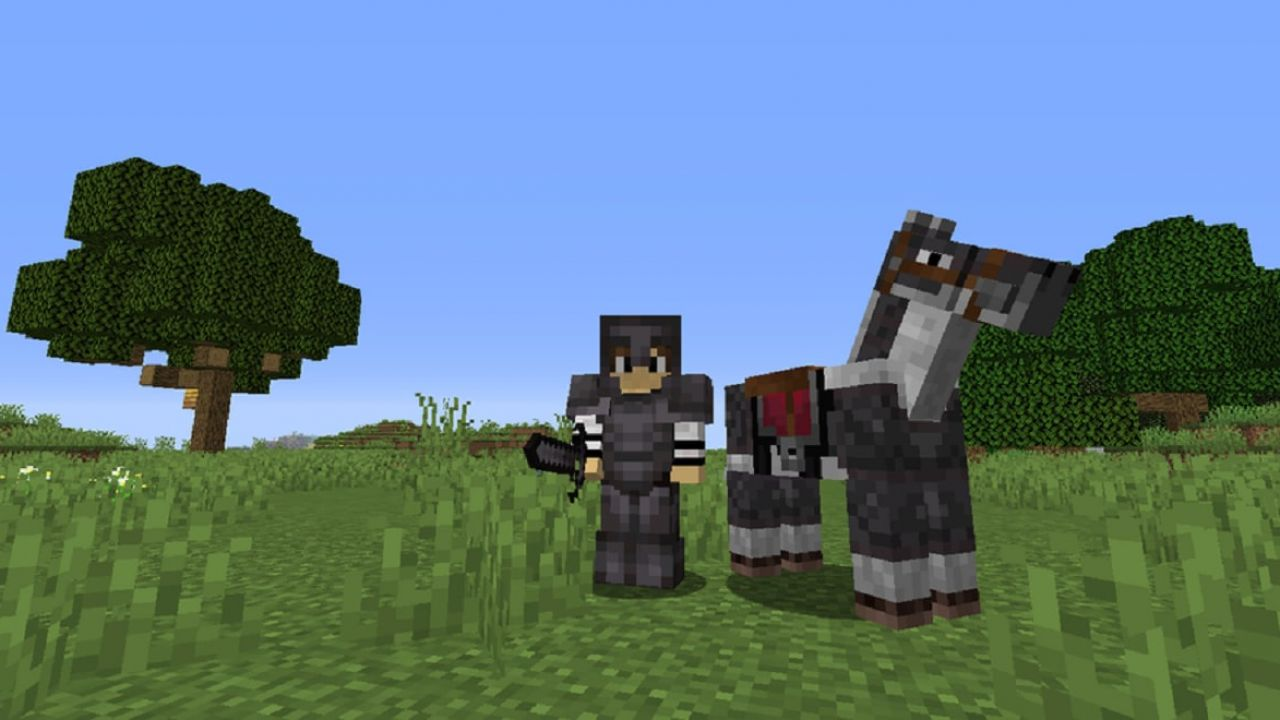 Minecraft: come craftare gli oggetti con la Netherite