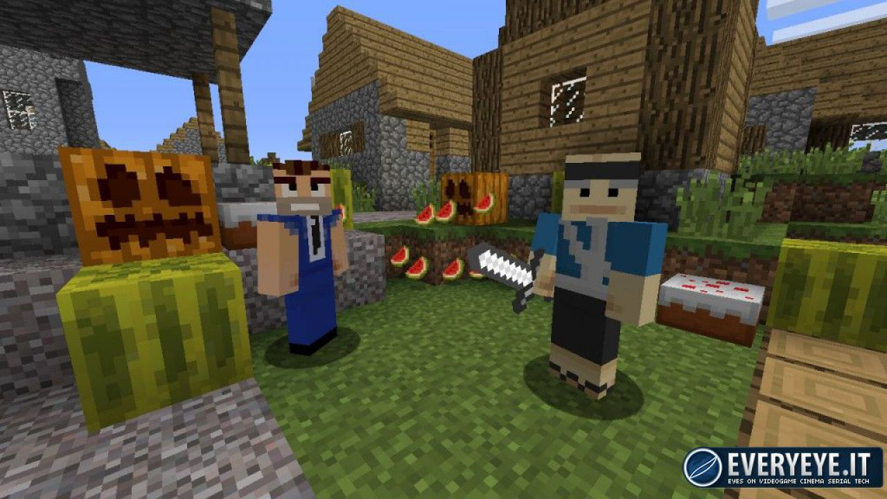 Minecraft considerato troppo violento in Turchia, Microsoft risponde alle accuse