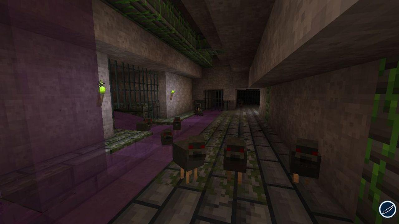 Minecraft: data di uscita su Xbox One e PlayStation 4