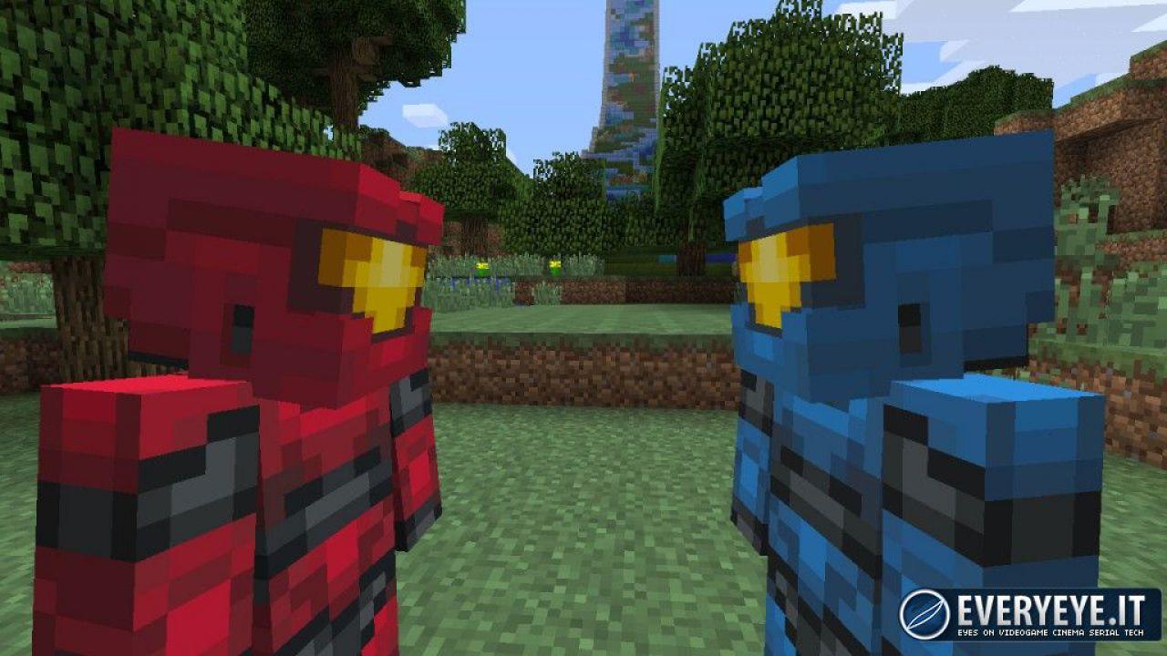 Minecraft: da febbraio sarà possibile cambiare il proprio nickname