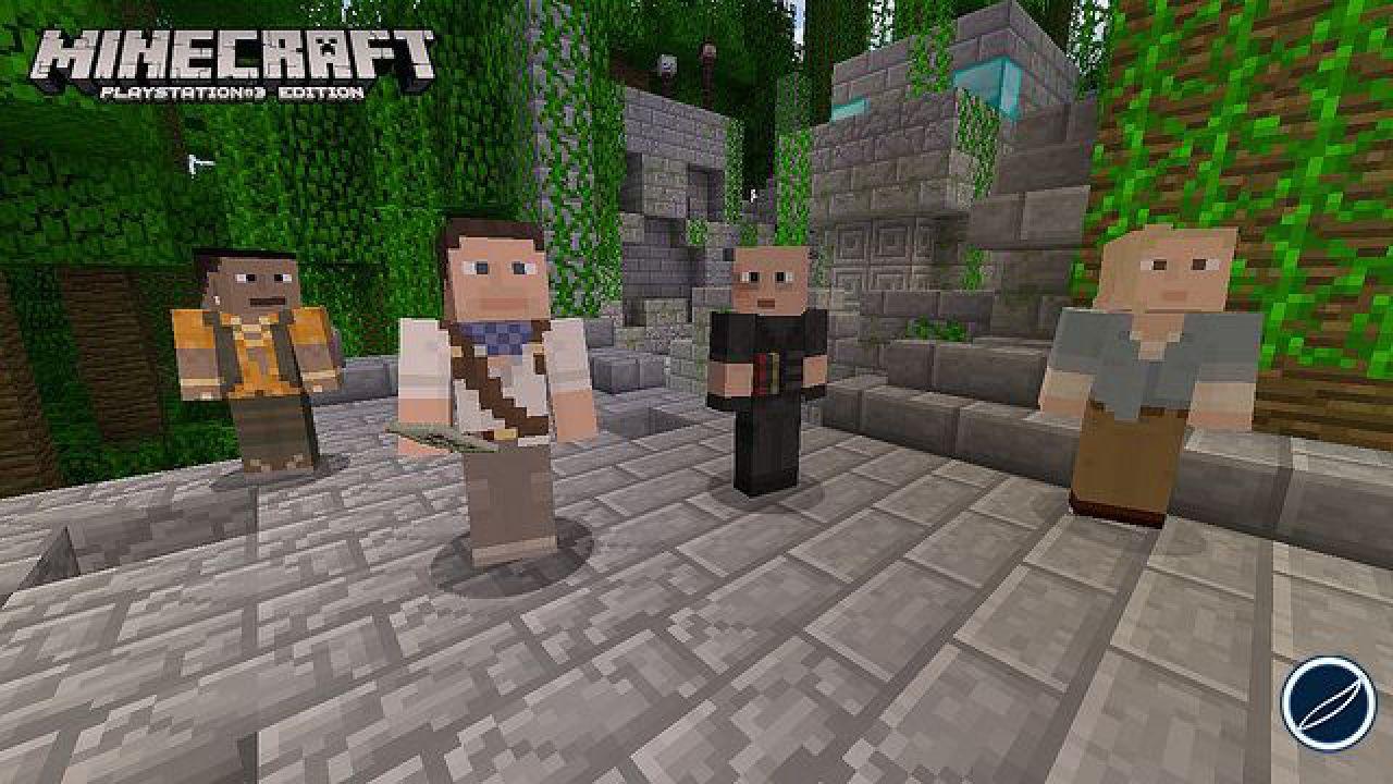 Minecraft: Mojang parla della versione per Nintendo 3DS