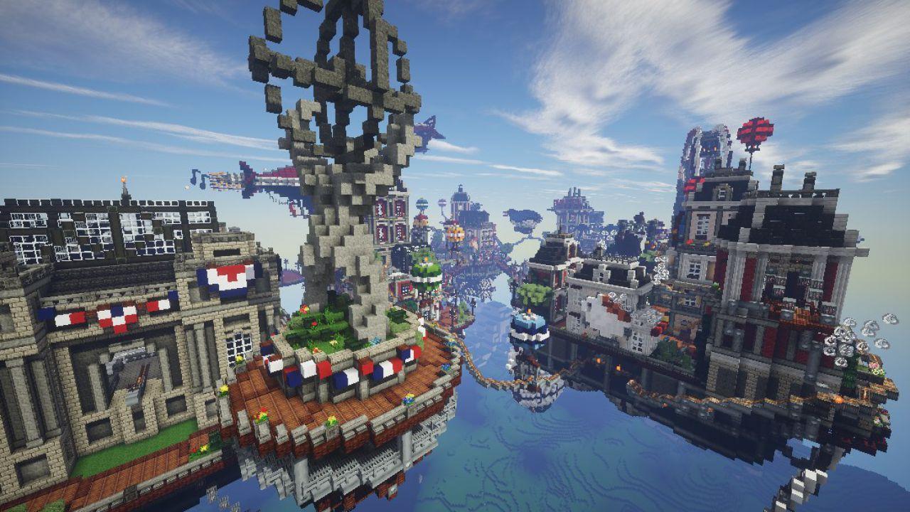 Minecraft per PlayStation 3: versione retail disponibile in Europa