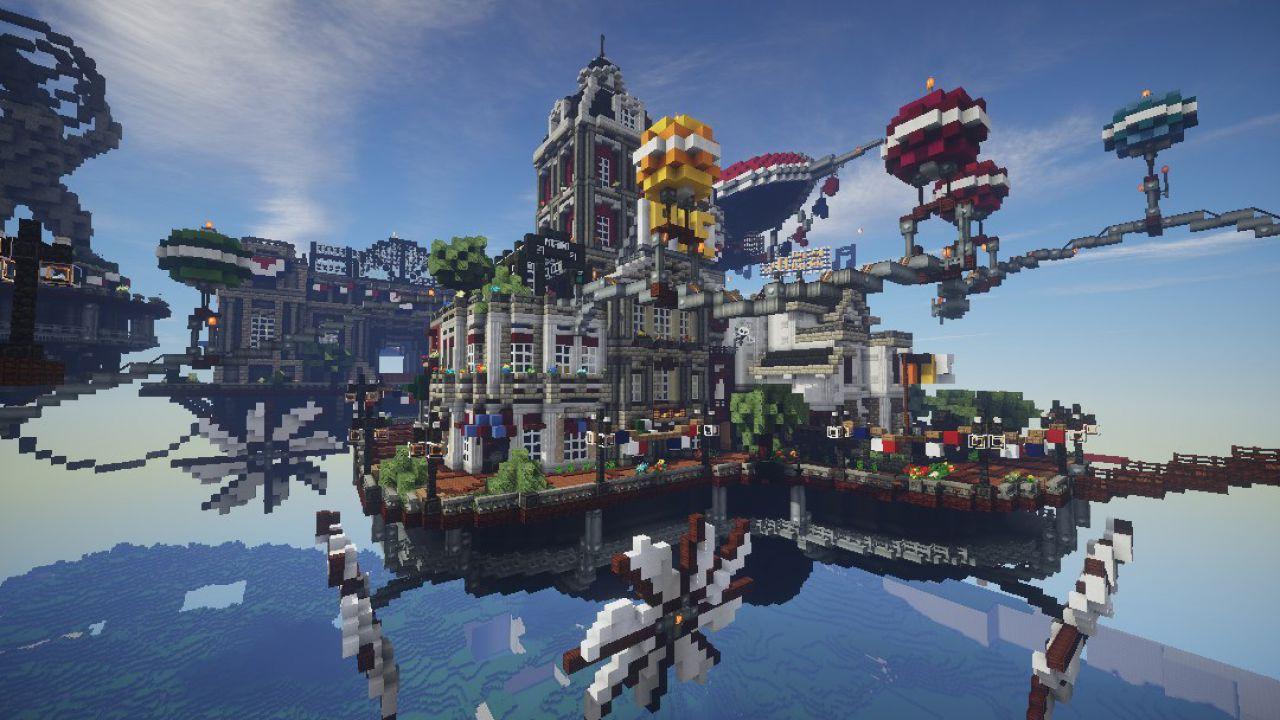 Minecraft per PlayStation 4, PS Vita e Xbox One uscirà nel mese di agosto