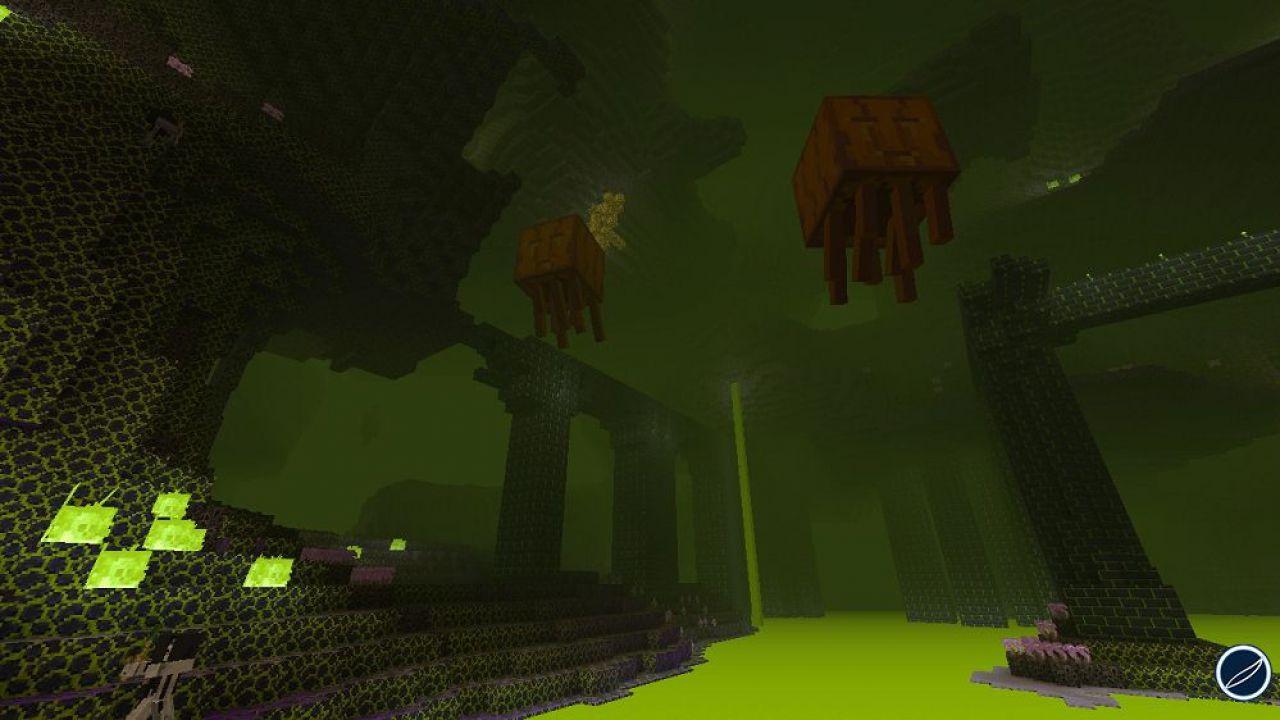 Minecraft per PlayStation Vita in arrivo tra poche settimane