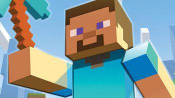 Minecraft Pocket Edition disponibile per Windows Phone