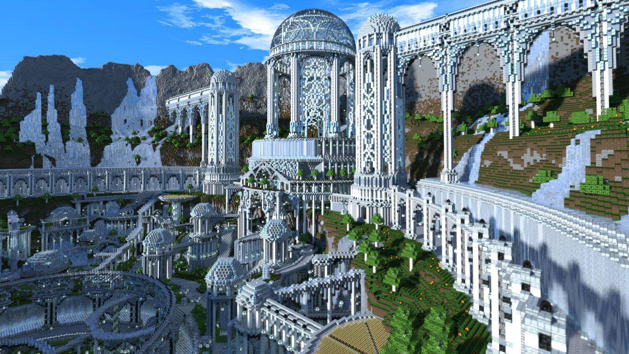 Minecraft: un prete gesuita annuncia l'apertura del primo server del Vaticano