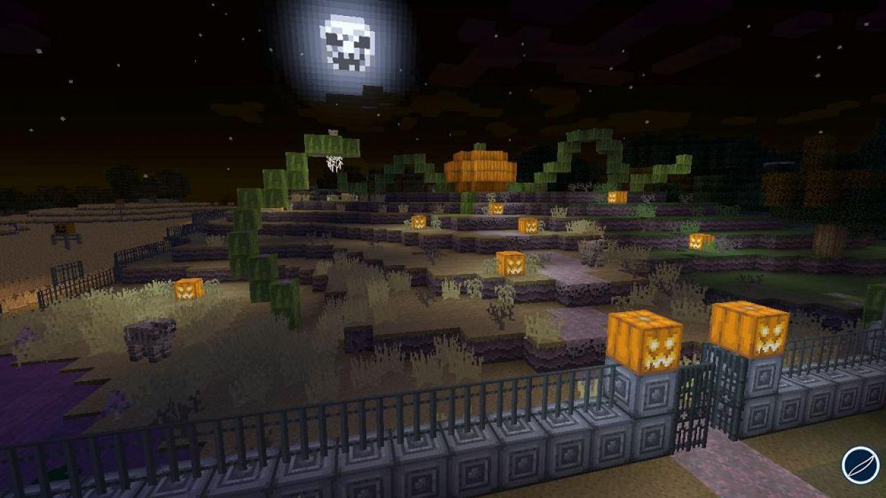 Minecraft: programma di upgrade per la versione PlayStation 4