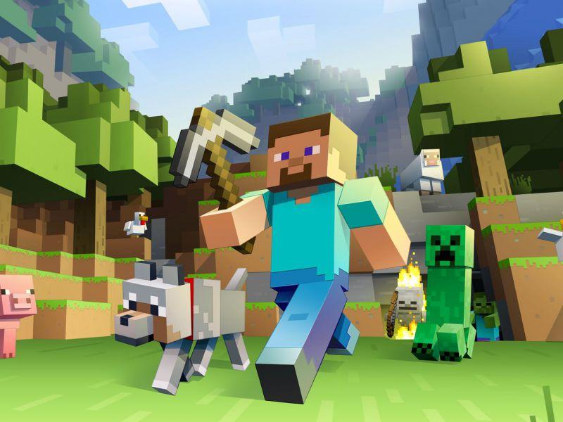Minecraft: il prossimo update porterà i giocatori nelle profondità oceaniche