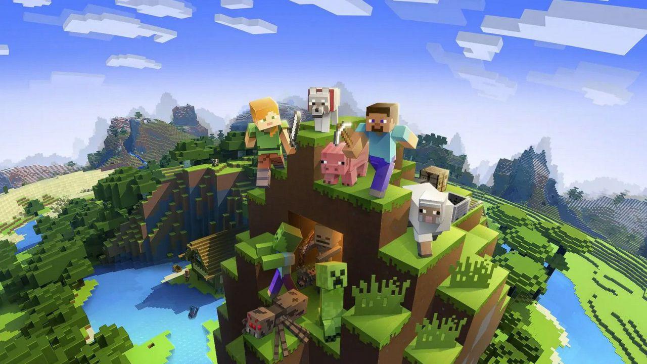 Minecraft, rivista cerca giardinieri virtuali: bambini rispondono all'annuncio di lavoro!