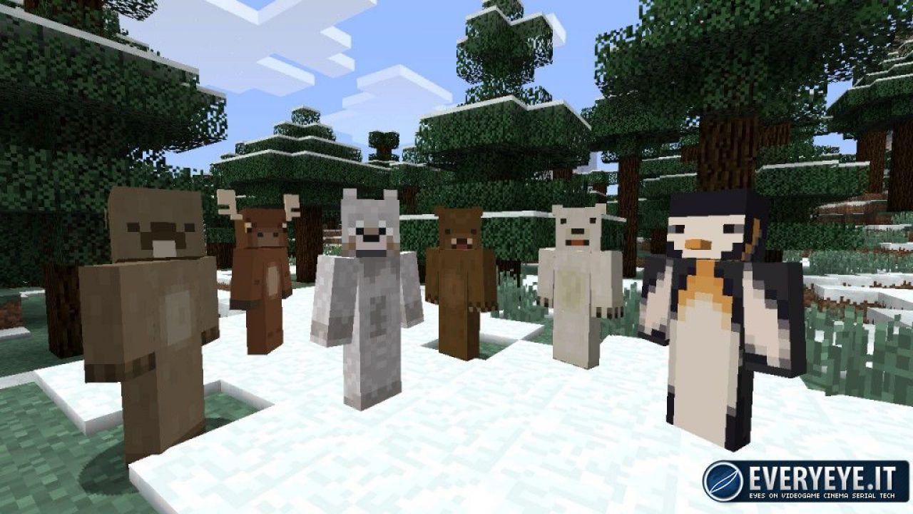 Minecraft è la seconda voce più cercata su Youtube