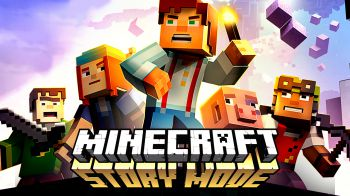 Minecraft Story Mode Episodio 3 - The Last Place You Look - Video Recensione