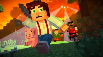 Minecraft Story Mode Episodio 5: Order Up! - Video Recensione
