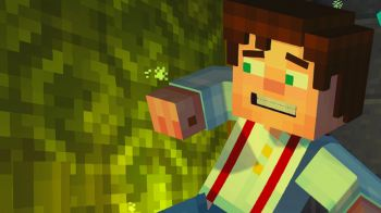 Minecraft Story Mode Episodio 6: A Portal to Mystery - Video Recensione