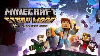 Minecraft Story Mode The Complete Adventure: vediamo il trailer di lancio