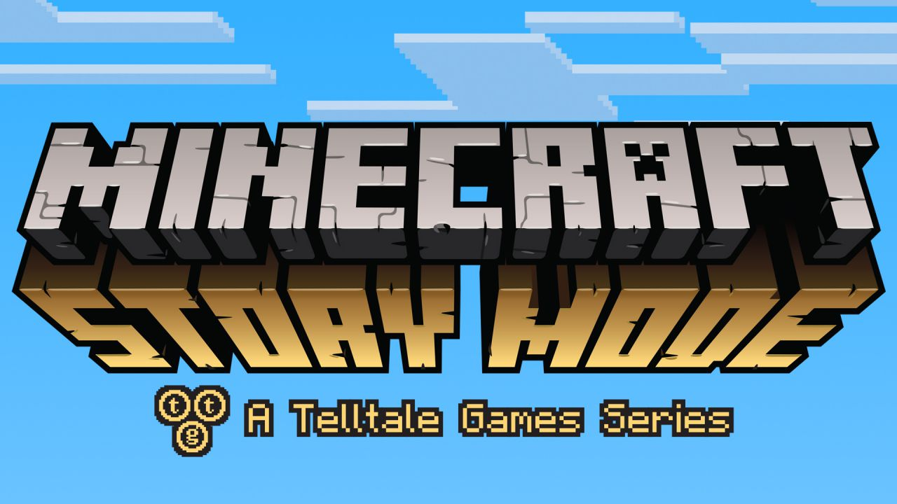 Minecraft Story Mode: video gameplay dal TwitchCon 2015