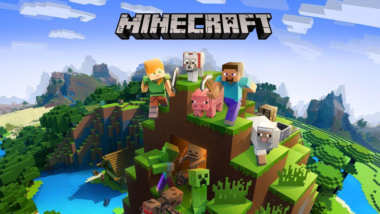 Minecraft: il supporto per i vecchi PC e smartphone sta per terminare!