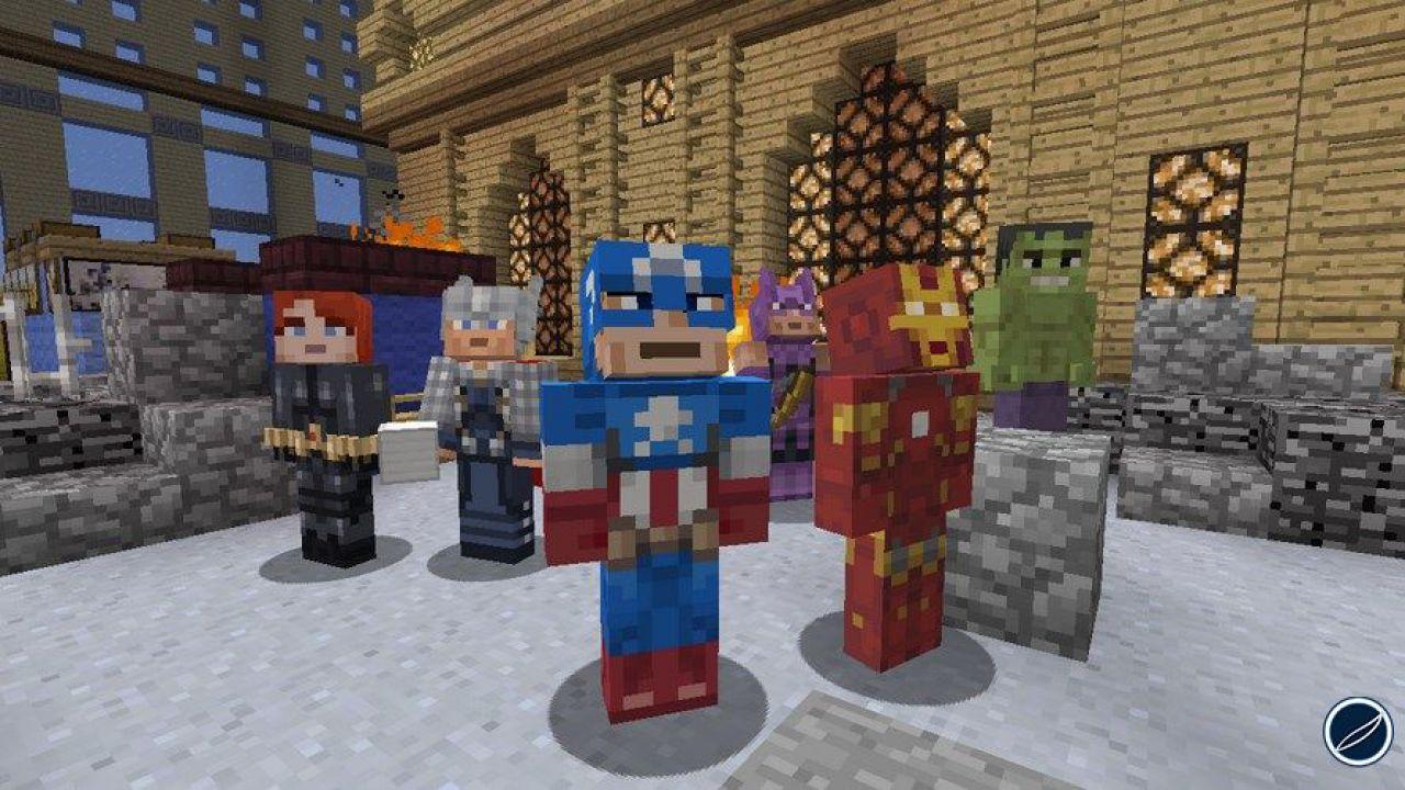 Minecraft: svelata la data di uscita della versione Xbox One?