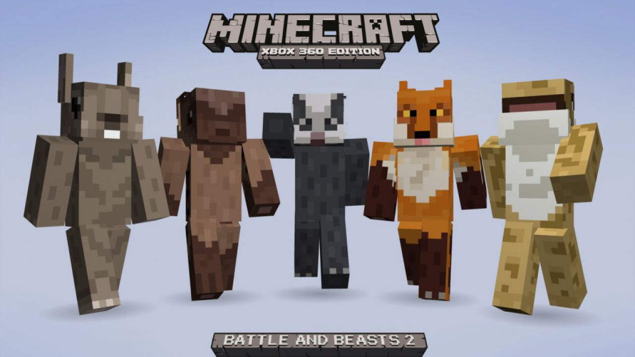 Minecraft: la versione PC ha venduto 14 milioni di copie