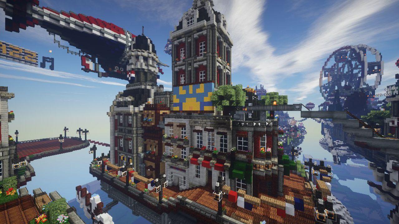 Minecraft: le versioni Xbox One e PS4 saranno decisamente estese, ma niente mondi infiniti