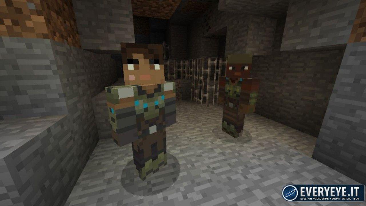 Minecraft: violati oltre 1.800 account