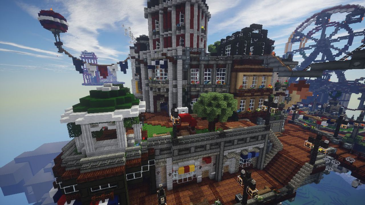 Minecraft  Xbox 360: texture pack dedicato ad Halo