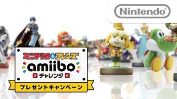Mini Mario & Friends: Amiibo Challenge annunciato per Wii U e 3DS
