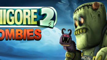 Minigore 2 Zombies gratis su App Store
