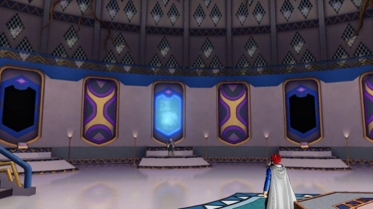 Mira, Towa e Nuova Shenron debutteranno molto presto in Dragon Ball Xenoverse