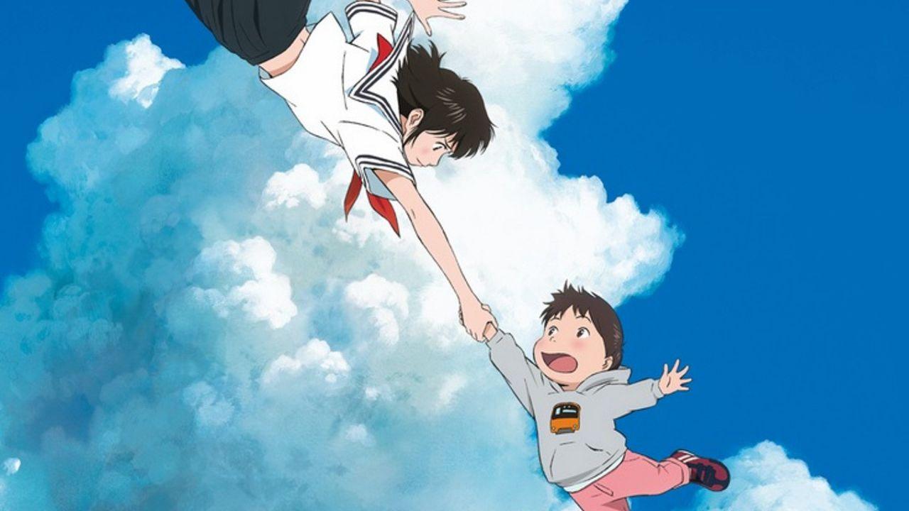 Mirai: il regista dell'anime si esprime sulla nomination agli Oscar 2019
