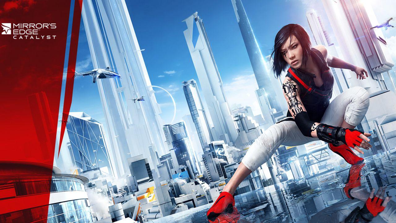 Mirror's Edge Catalyst è finalmente ufficiale, prossime informazioni all'E3