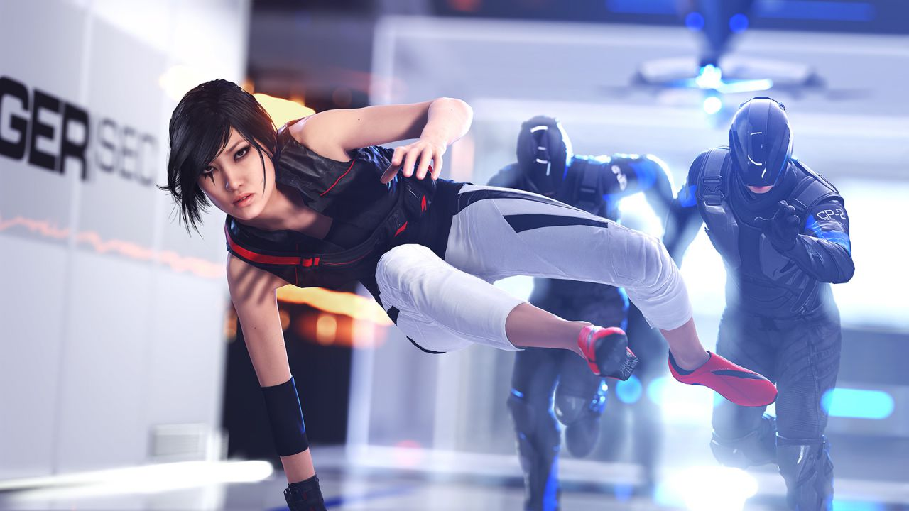 Mirror's Edge Catalyst: 15 minuti di gameplay