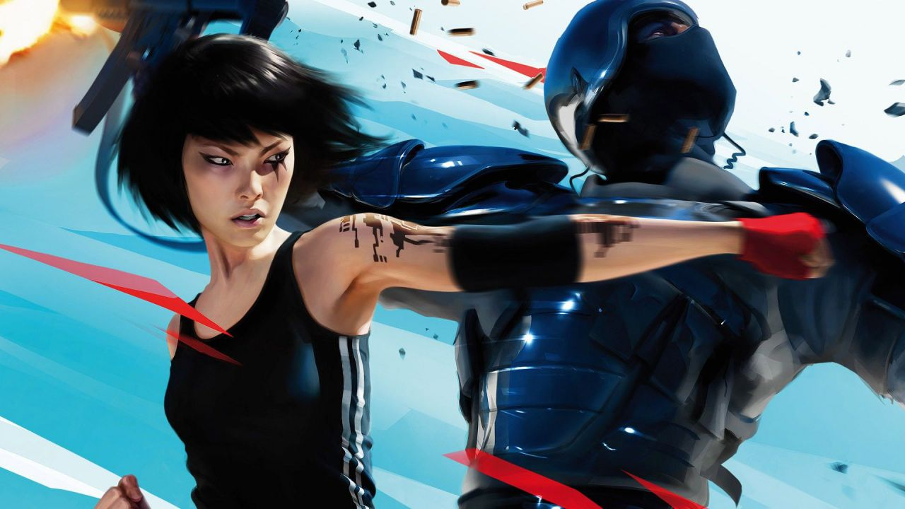 Mirror's Edge Catalyst: 30 minuti di gameplay