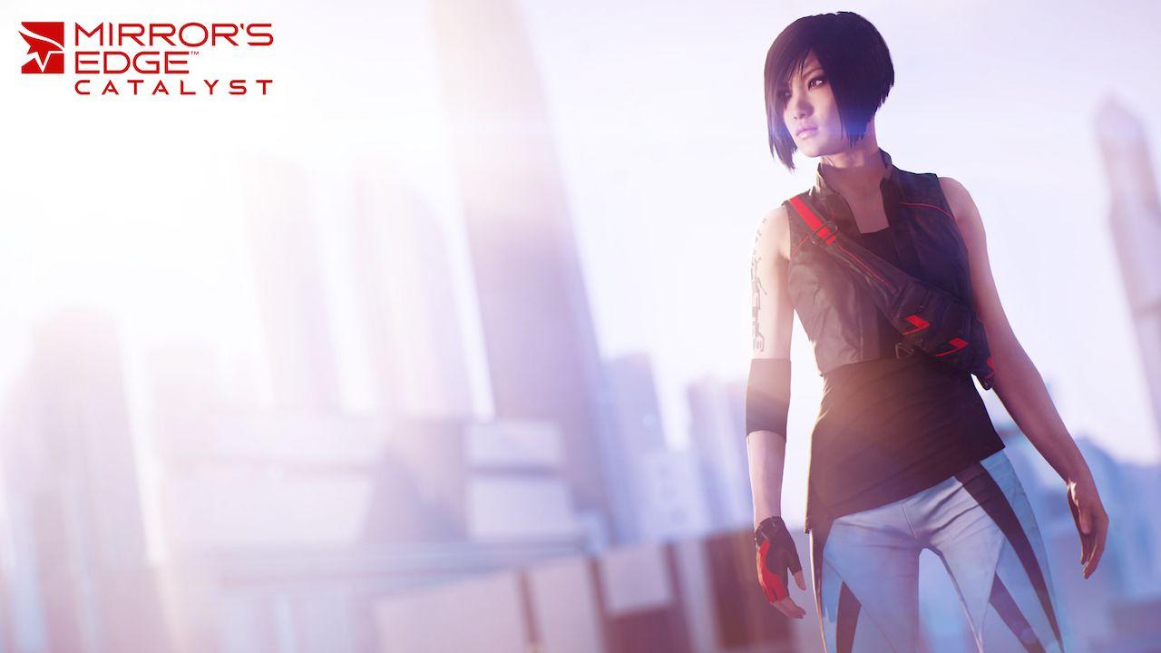 Mirror's Edge Catalyst avrà una storia molto più approfondita