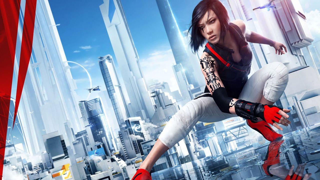 Mirror's Edge Catalyst: la Collector's Edition non include il gioco