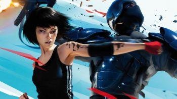 Mirror's Edge Catalyst: Vediamo il sistema di combattimento in un filmato