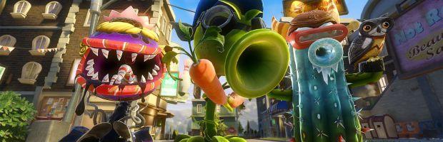 Mirror's Edge e i nuovi capitoli di Plants vs Zombies e Need for Speed usciranno entro marzo 2016 - Notizia