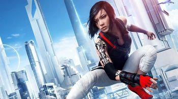 Mirror's Edge: in sviluppo una serie ispirata al videogioco