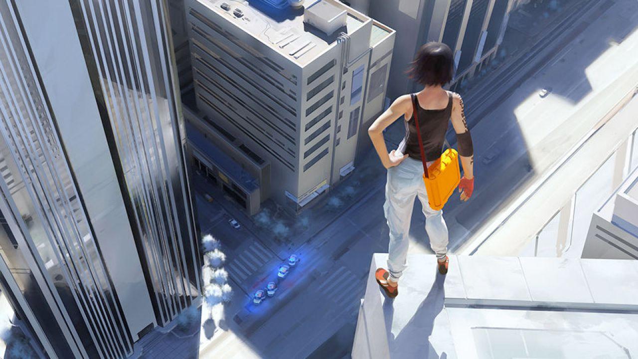 Mirror's Edge ricreato con Unreal Engine 4: ecco le immagini