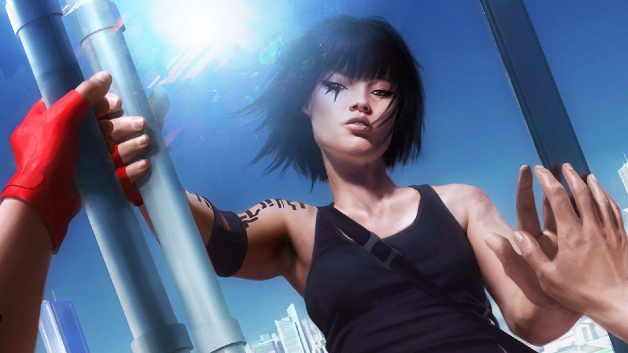 Mirror's Edge è stato in sviluppo per 7 anni
